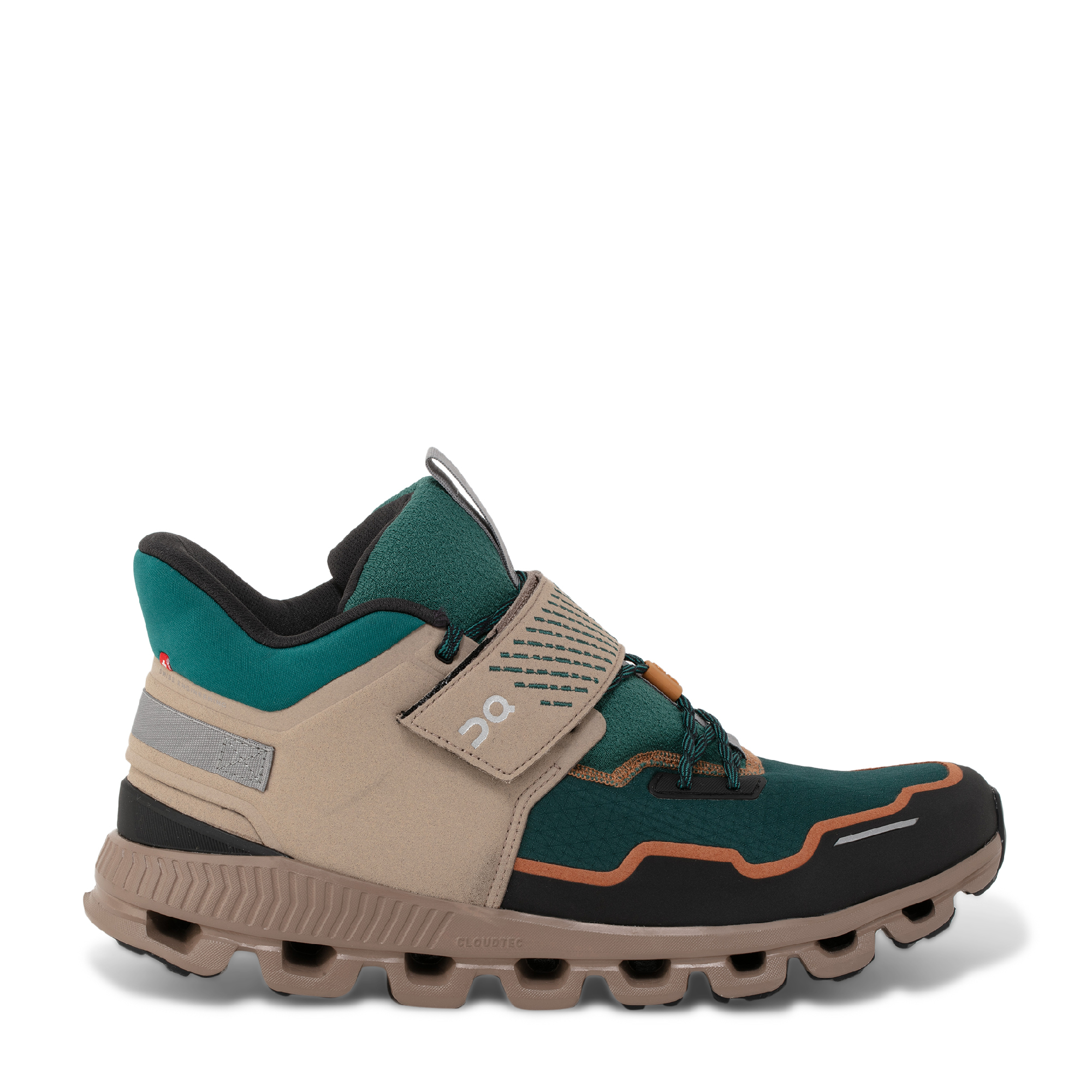 Cloud Hi Edge Defy sneakers