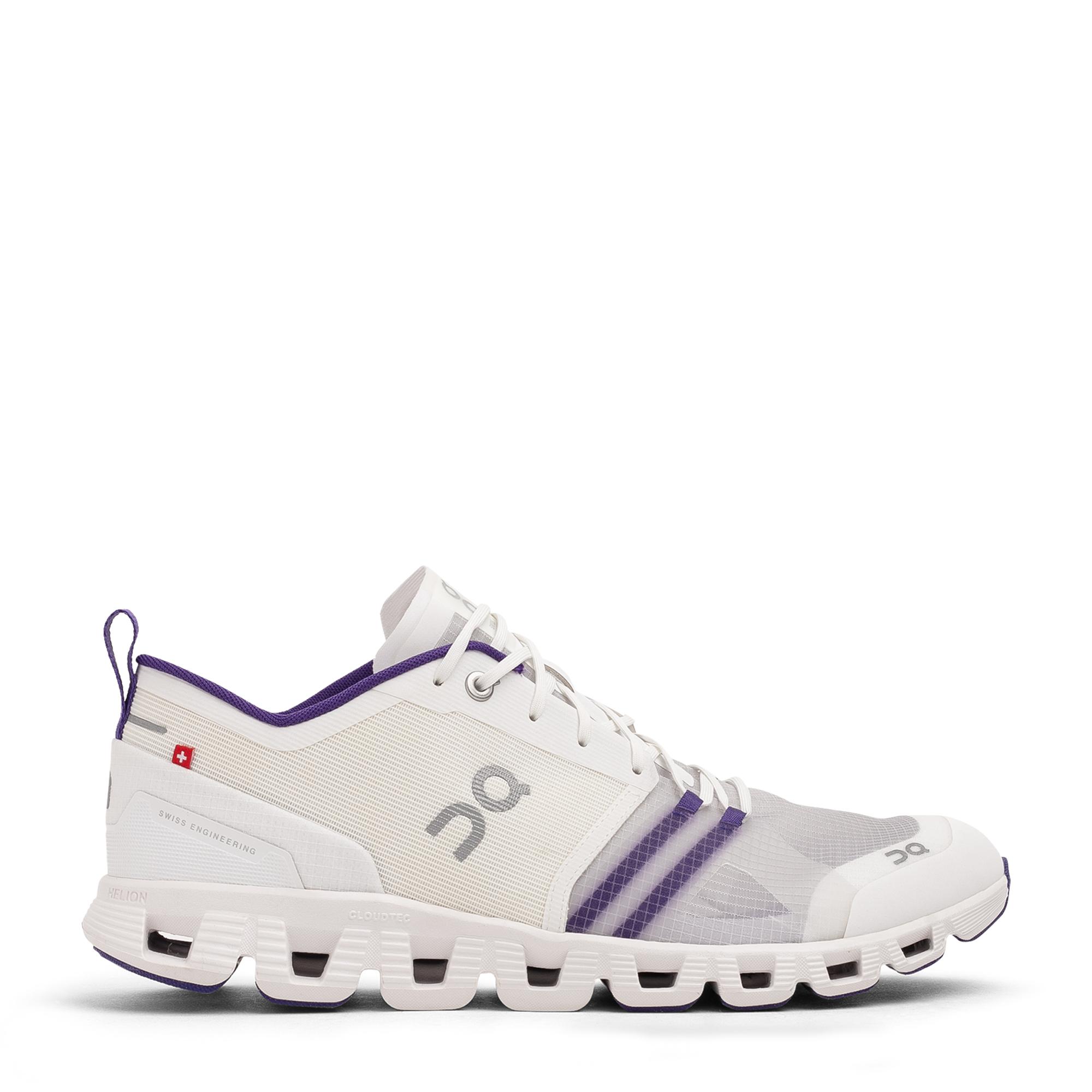 Cloud x Shift sneakers
