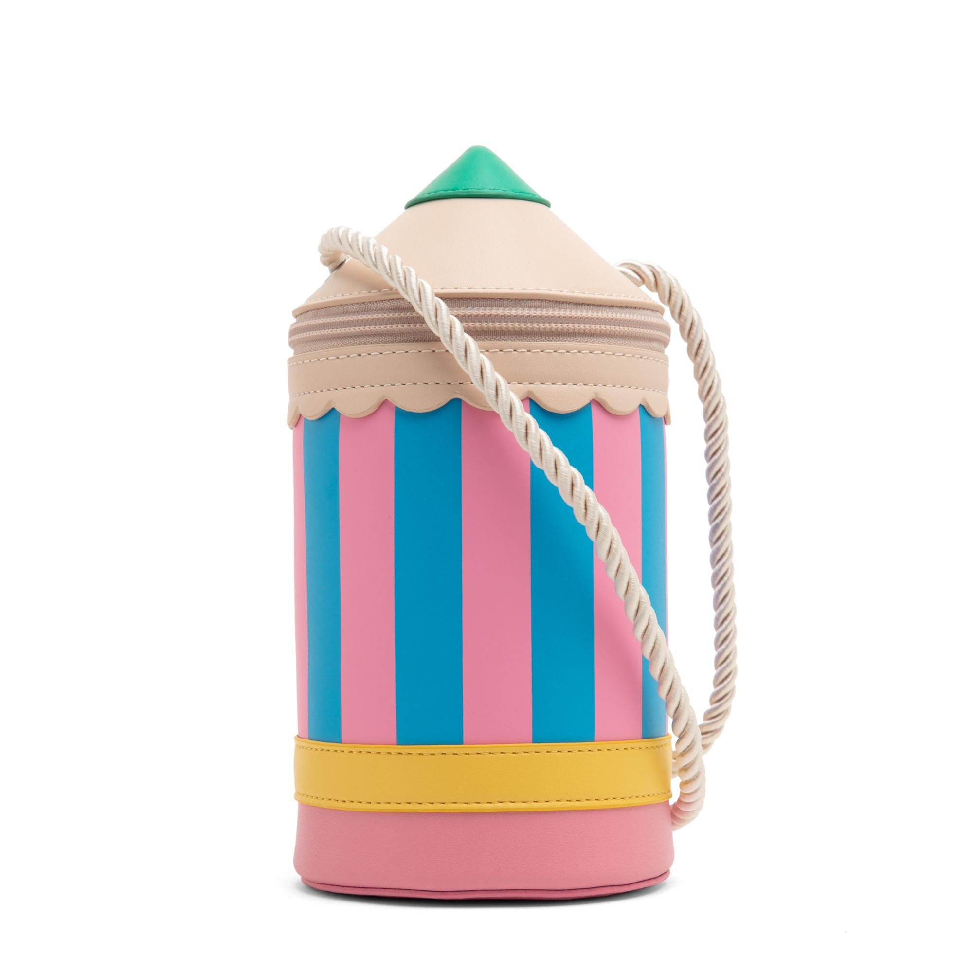 Pencil Alter Mat shoulder bag