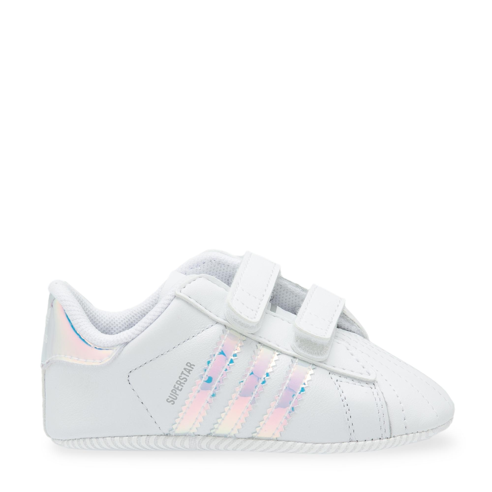 Superstar crib shoes