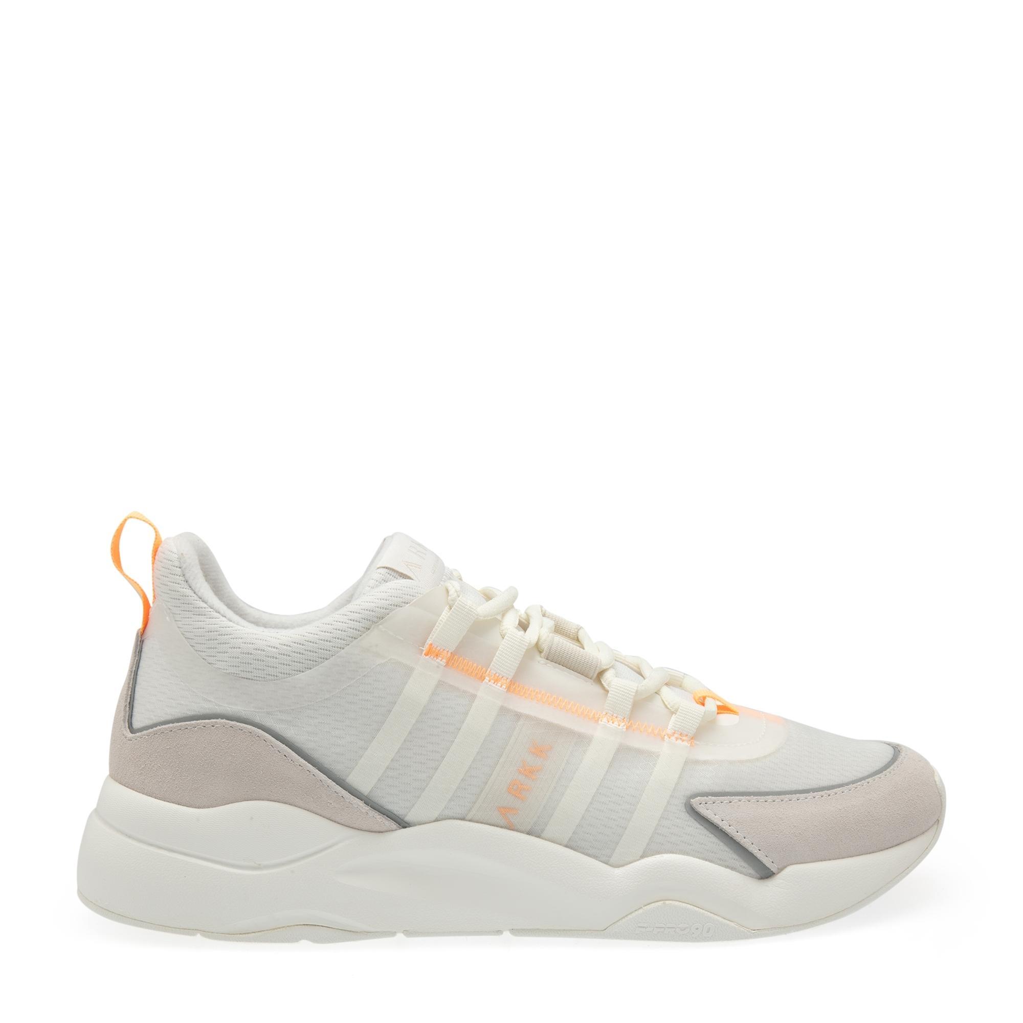 Lyron mesh sneakers