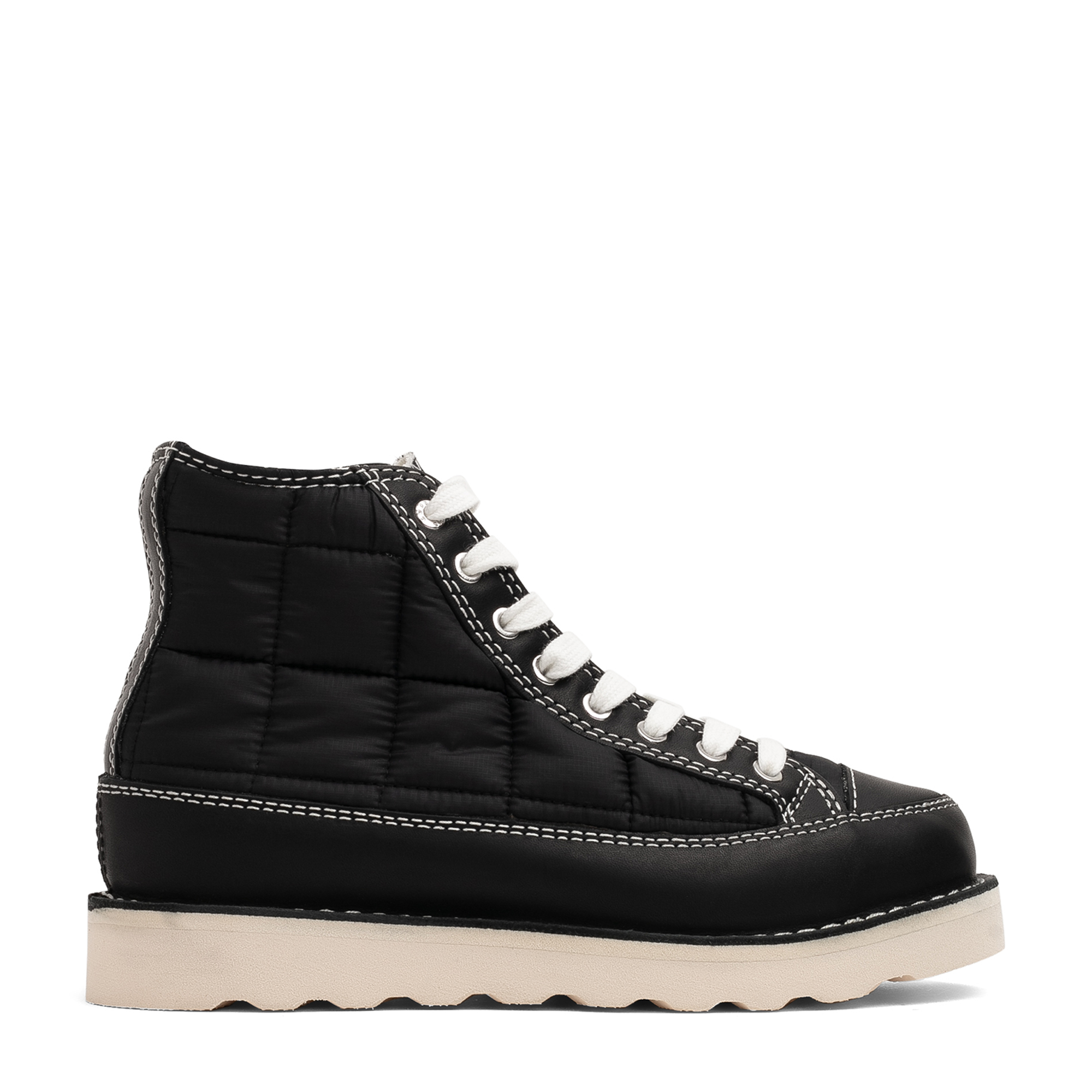 Roopa padded sneakers