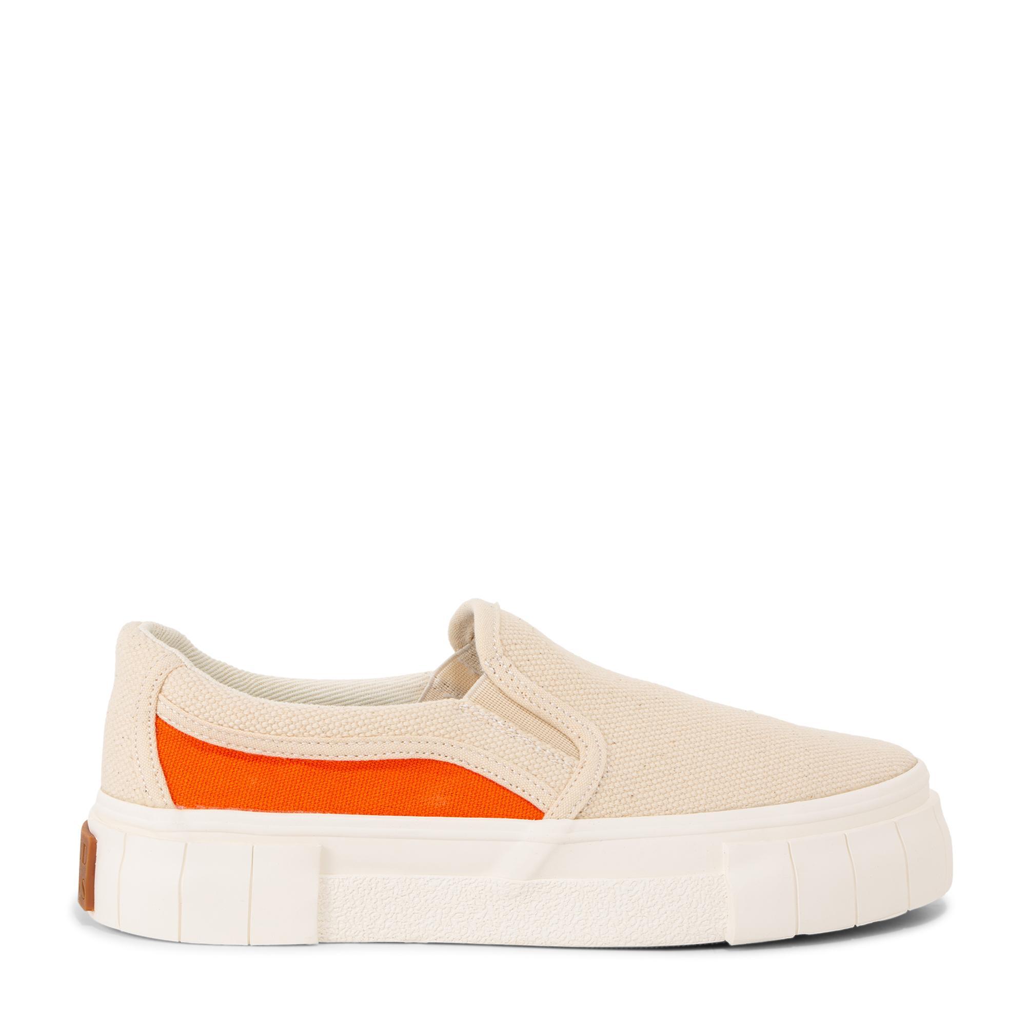 Yess slip-on sneakers
