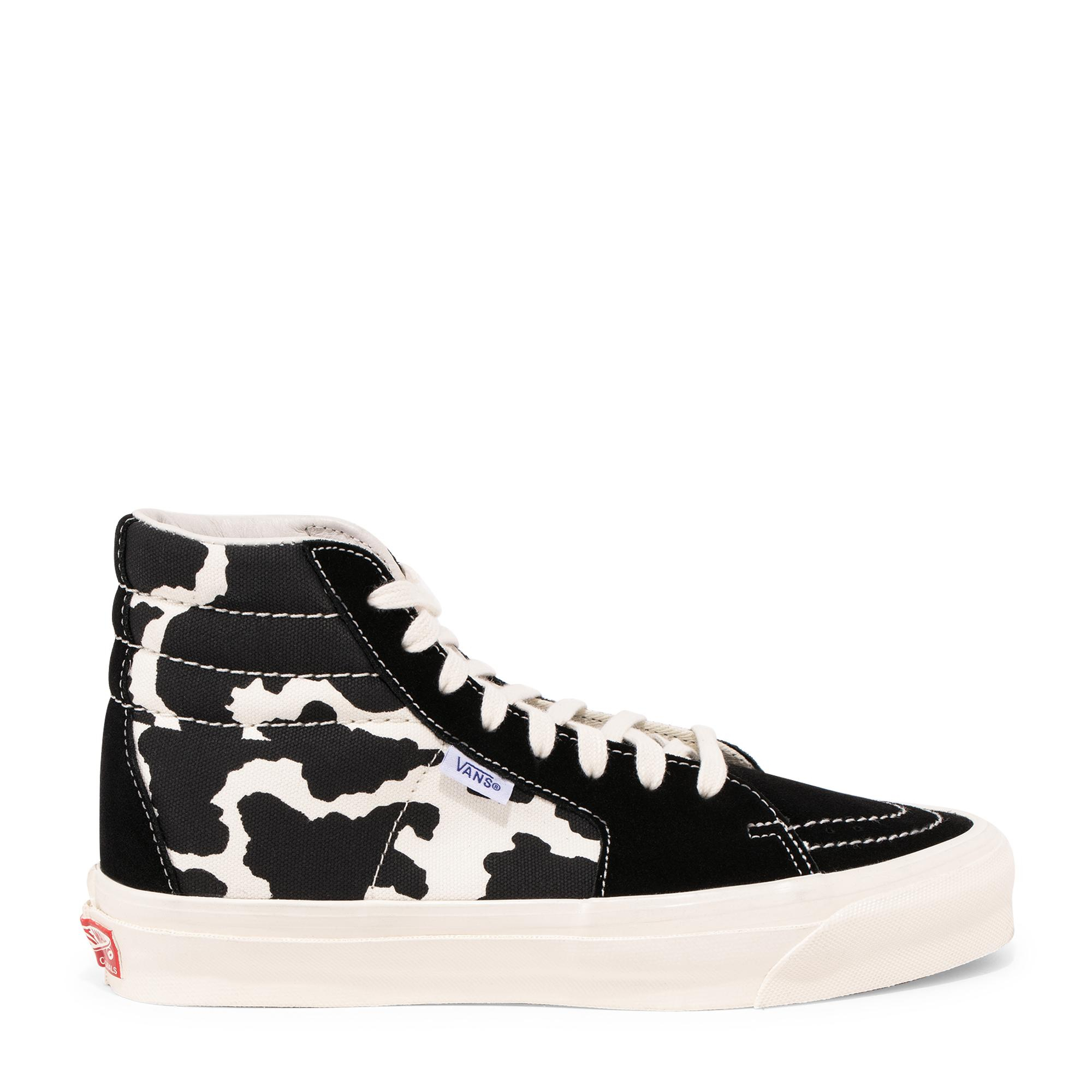 Style 38 sneakers